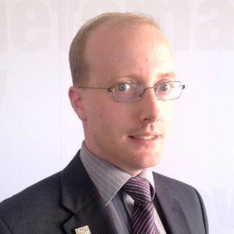 Tim Blackburn